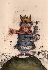 Pfalzkönig von Xaver Mayer