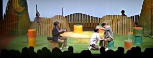 Theater Nakama Premiere 2014