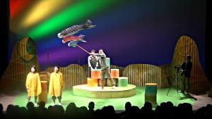 Theater Nakama 2014