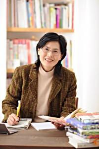 Shinohara Kumiko bei bitterernst.at