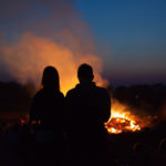 Feuerritual, Bogner ¬ Kirchner, bitterernst