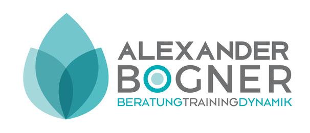 Logo Alexander Bogner