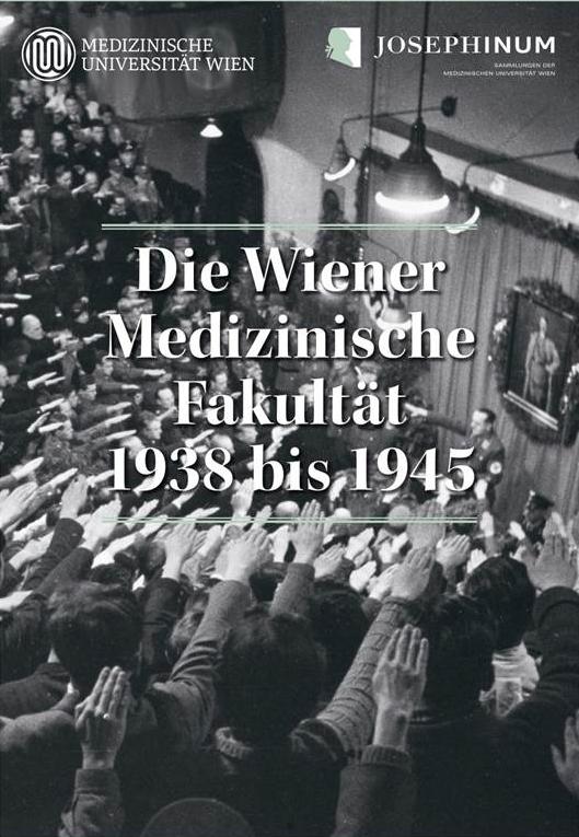 Wiener Medizin 1933 - 45, Josephinum