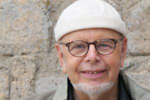 Autor Michael Bauer kooperiert mit bitterernst.at