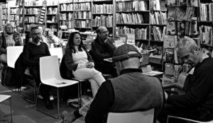 Michael Bauer liest Dutschki vom Lande in Wien