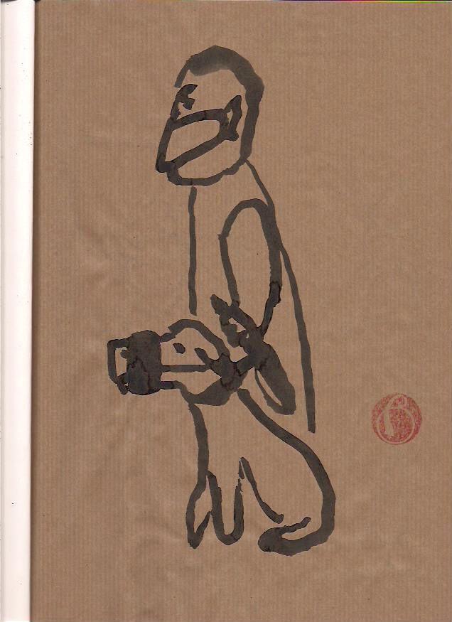 Mann mit Hund, Bild: Nikkolo Feuermacher 2020